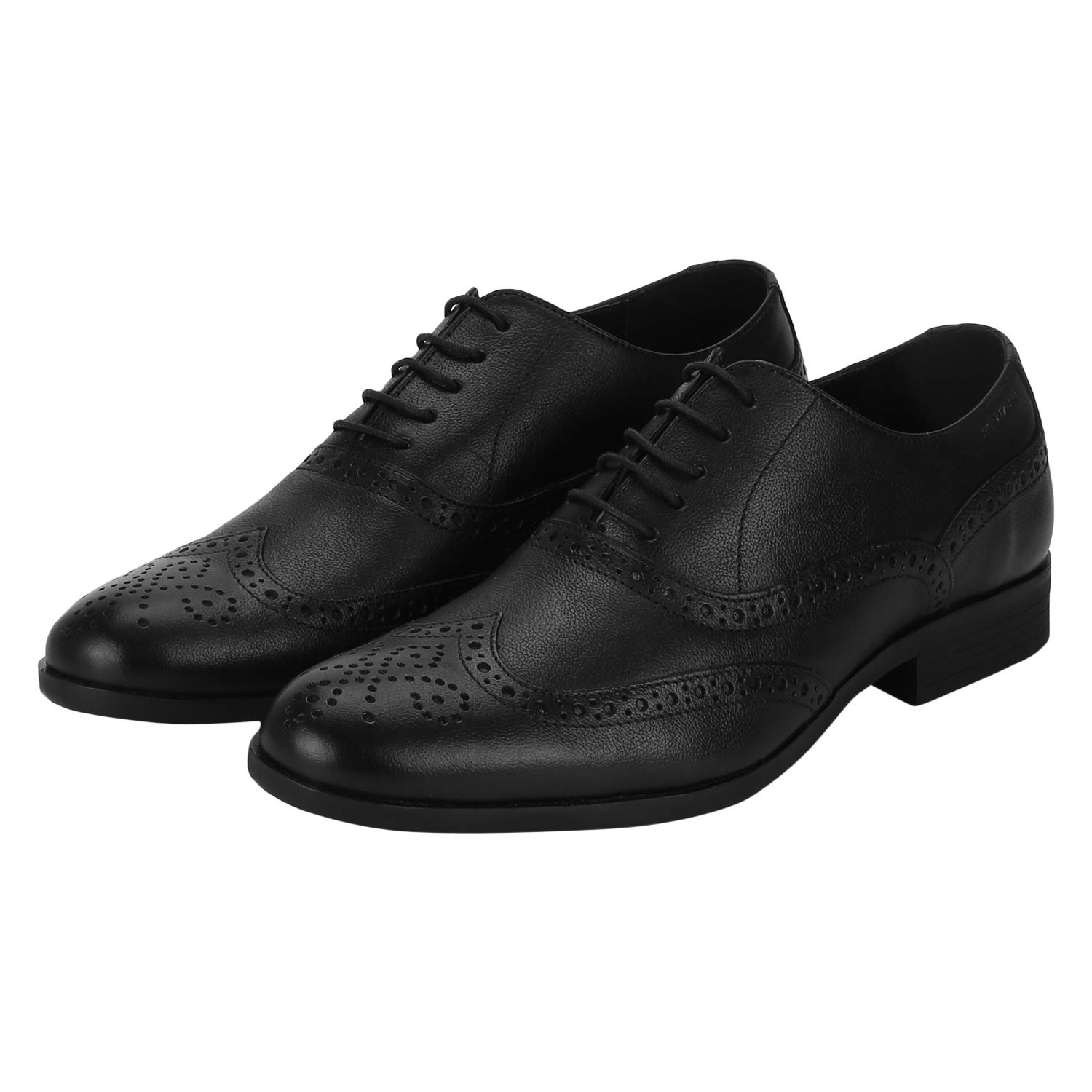 Buy Red Tape Men's Leather Formal Shoes