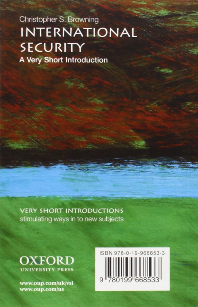 Fractals: A Very Short Introduction (Very Short Introductions) 1st Edition