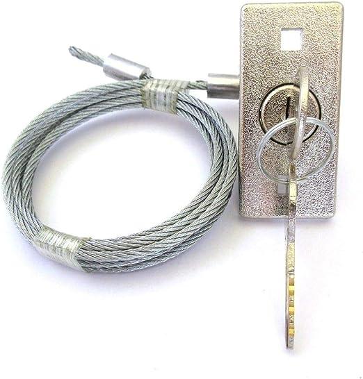 Chamberlain G7702cb P 7702cb Quick Release Lock Garage Door Opener Part Building Supplies Tools Home Improvement Wieliczkapark Pl