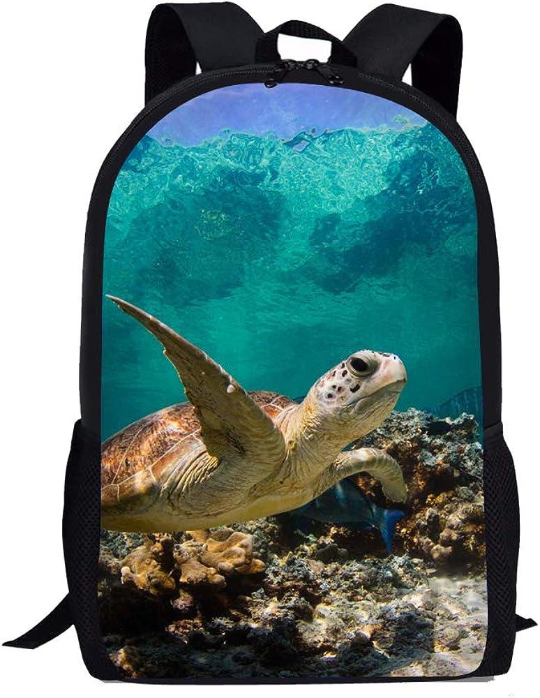 Sea Shells And Starfish On The Beach Mini Kids Backpack Pre-School Kindergarten Toddler Bag