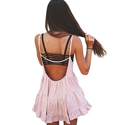 Tops,❤️Ba Zha Hei Blusa ropa mujer Arnés de color sólido recortado cuello redondo