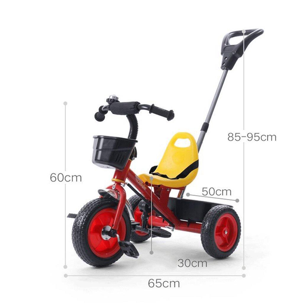 Regalos para niños Triciclos Bicicletas Carrito de bebé ...