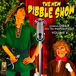 The New Dibble Show, Volume 4