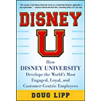 Disney U: How Disney University Dev