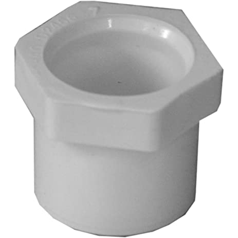 genova products 30275cp 34inch by 12inch pvc pipe