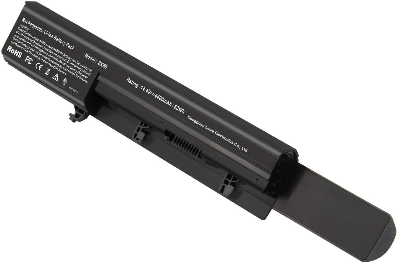 Laptop Battery for Dell Vostro 3300, Dell Vostro 3350, P/N: 7W5X09C 312-1007 7W5X0 50TKN NF52T GRNX5 0XXDG0 451-1135