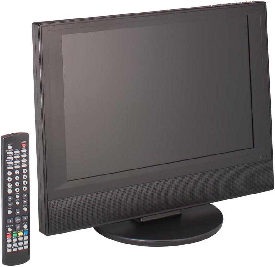 Muvid TV 1903 48,3 cm (19 Pulgadas) 16: 9 televisor LCD Negro: Amazon.es: Electrónica