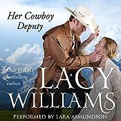 Her Cowboy Deputy: Wyoming Legacy | Lacy Williams