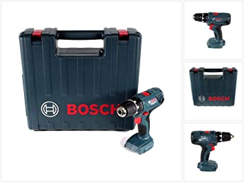 Bosch Professional GSR 18 V-21 - Taladro atornillador ...