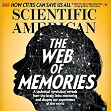 July 2017 Periodical by Scientific American Narrated by Mark Moran