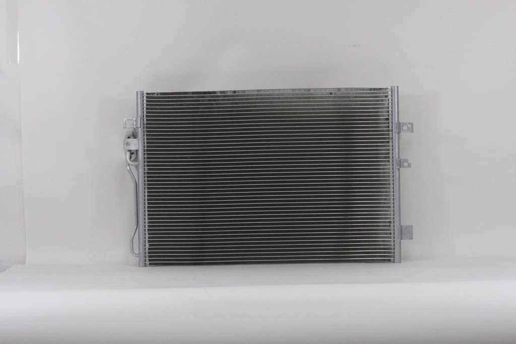 Cooling Direct For//Fit 4104 11-17 Dodge Journey Parallel Flow Construction A//C Condenser