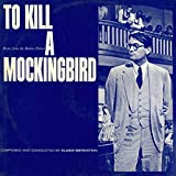 To Kill A Mockingbird Ost / Blues And Brass /  Elmer Bernstein