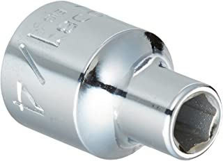 "product image for Wright Tool 3008 3/8"" Drive 6 Point Standard Socket, 1/4"""