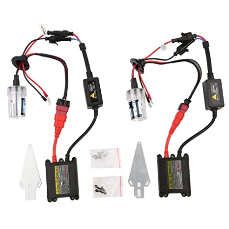 H8 H9 H11 HID Conversion Kit,OSAN 55W H8 H9 H11 Xenon HID Conversion H K Hid Wiring Harness on