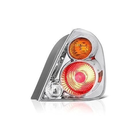 2006 nissan altima brake light bulb number