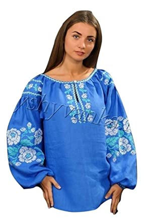 81675f4d6b7 Designed Embroidered Women s Shirt