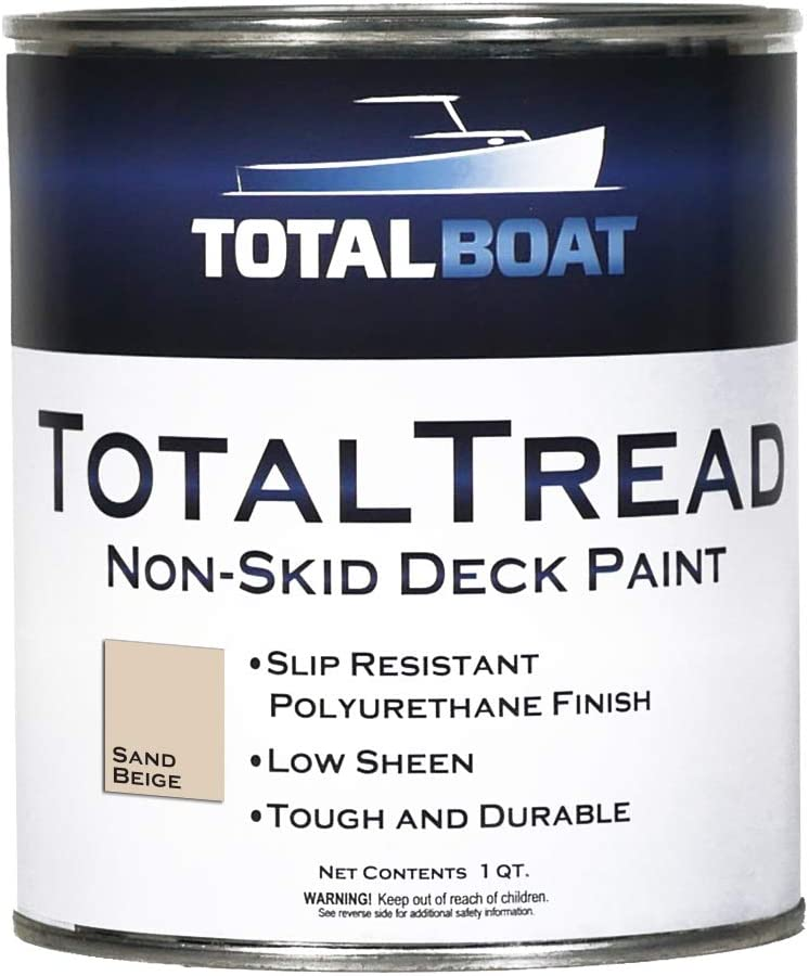 Top 8 Best Deck Paints for Old Decks [Buying Guide] 4