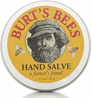 product image for Burt's Bees Farmer's Friend Hand Salve, 3-Ounce Tin (Pack of 3)