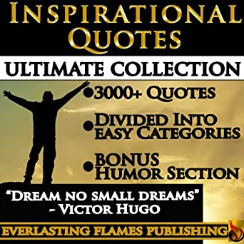inspirational quotes ultimate collection 3000