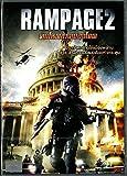 Rampage 2 (Region 3) DVD / Brendan Fletcher