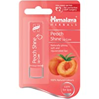 Himalaya Peach Shine Lip Care, 4.5g