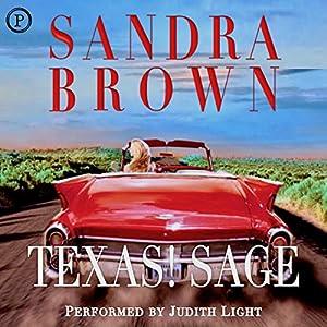 Texas! Sage Audiobook