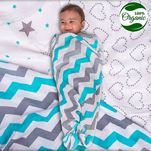 Which are the best swaddle blanket extra large available in 2019?