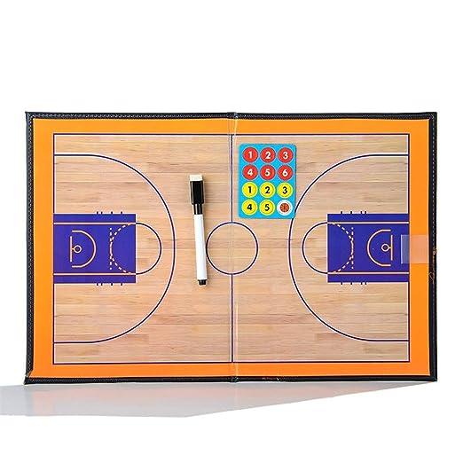 Portapapeles Tactics Coach Entrenadores de baloncesto Guía de ...