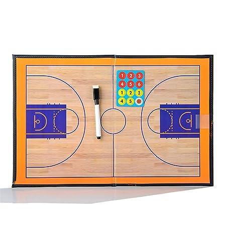 Portapapeles Tactics Coach Entrenadores de baloncesto Guía ...
