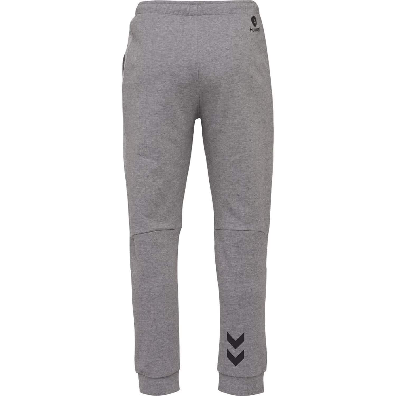 Hummel Active 205051 - Pantalones de chándal para niño (algodón ...