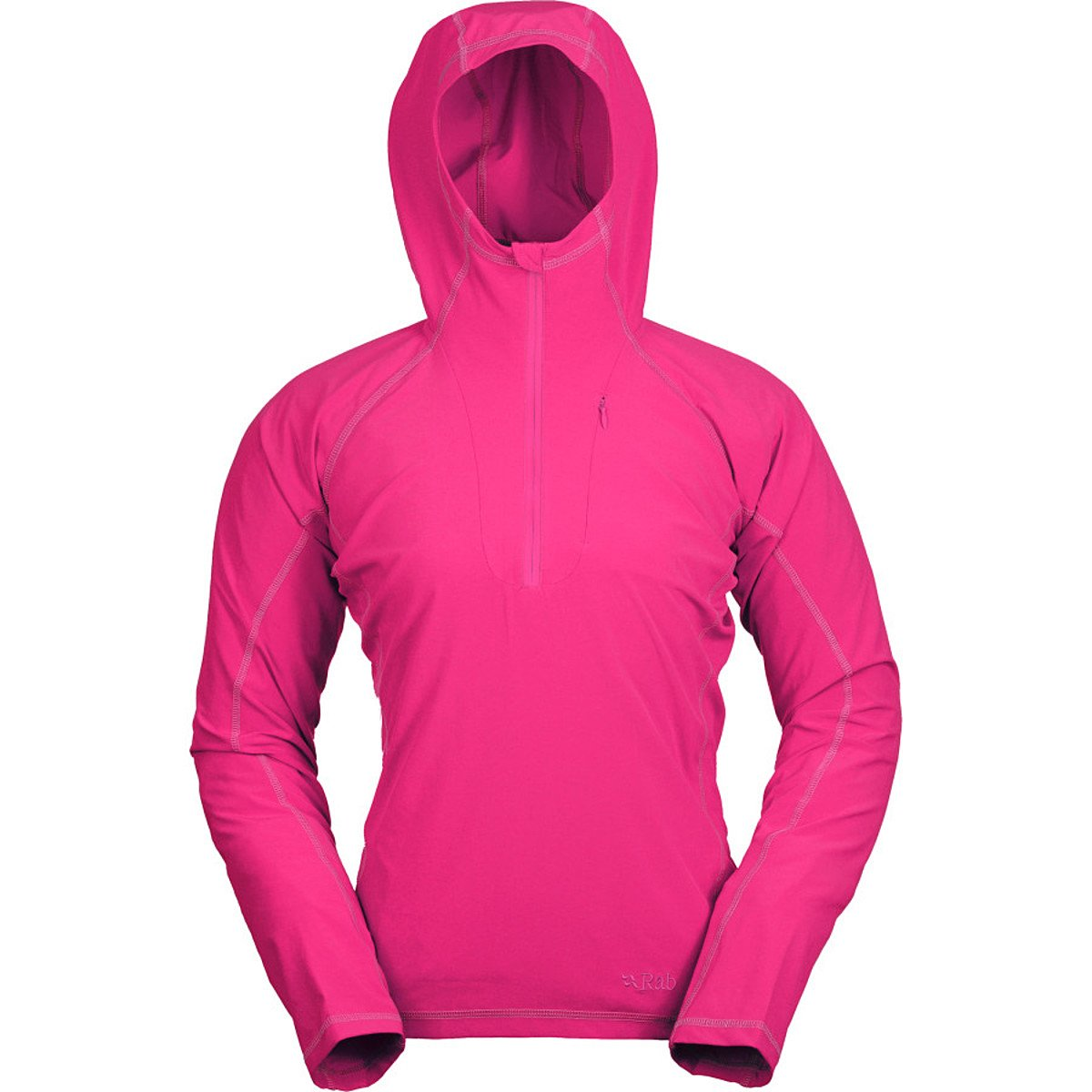 Amazoncom Rab Aurora Pull On Womens Clothing