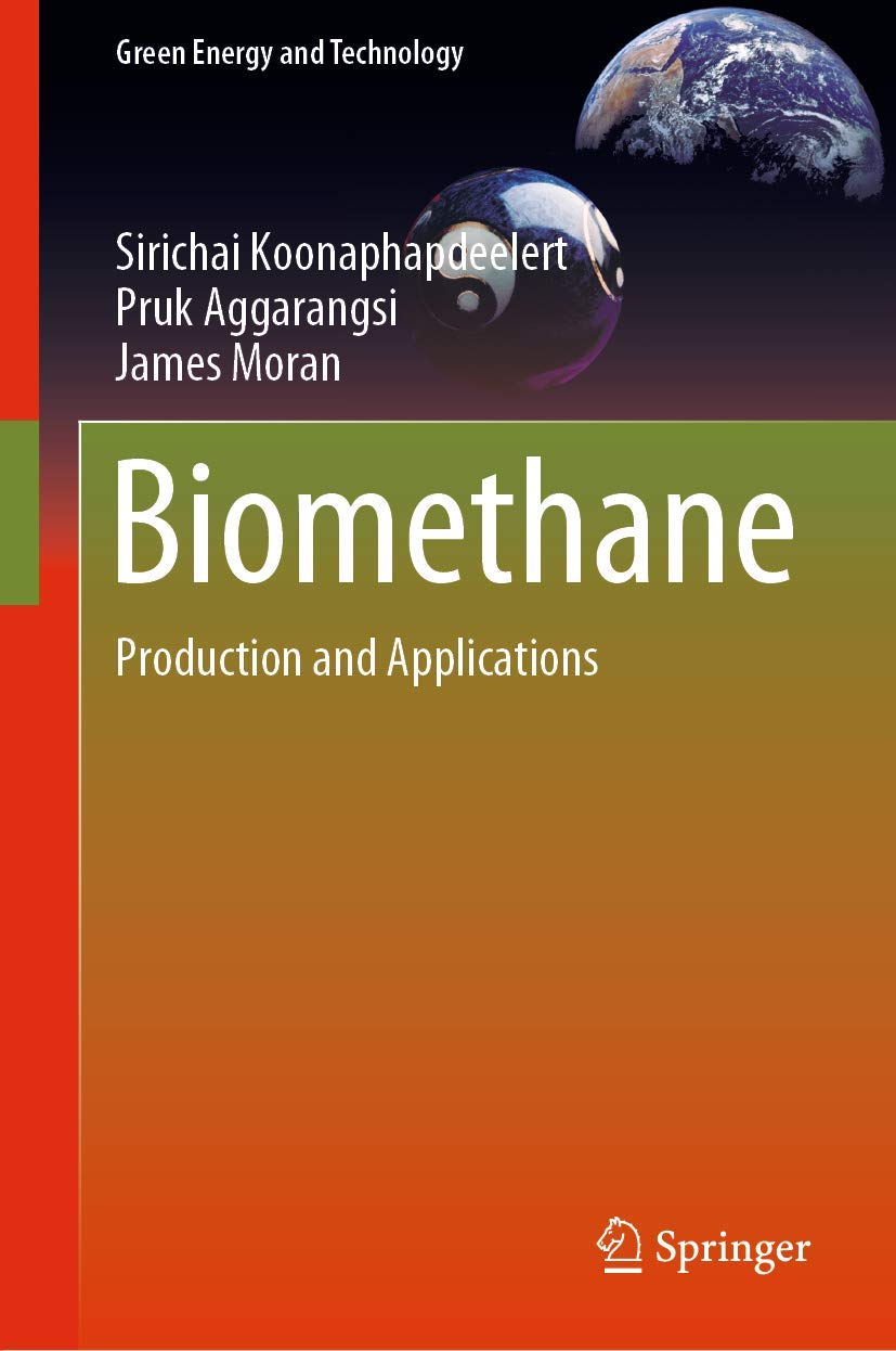 Biomethane: Production and Applications