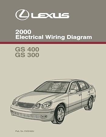 61IQ49Me%2B3L._SY450_ amazon com bishko automotive literature 2000 lexus gs 400 gs 300