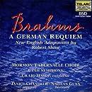Brahms: Requiem