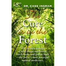 The Cure Is in the Forest: The Healing Powers of Wild Chaga Mushroom, Birch Bark, and Poplar Buds - The Forest's Most Powerful Natural Medicines