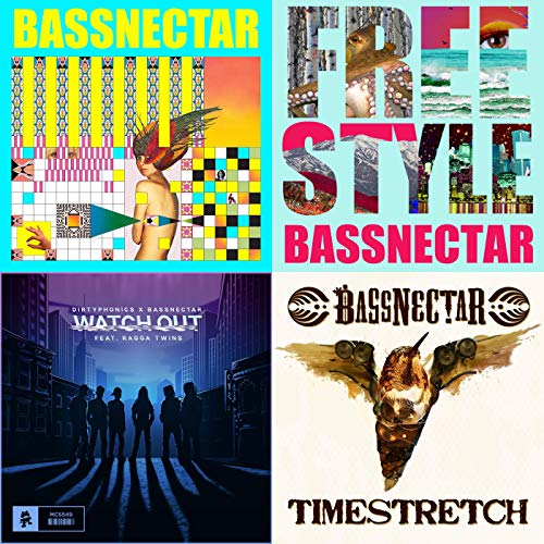 Best of Bassnectar (Best Of Lupe Fiasco)
