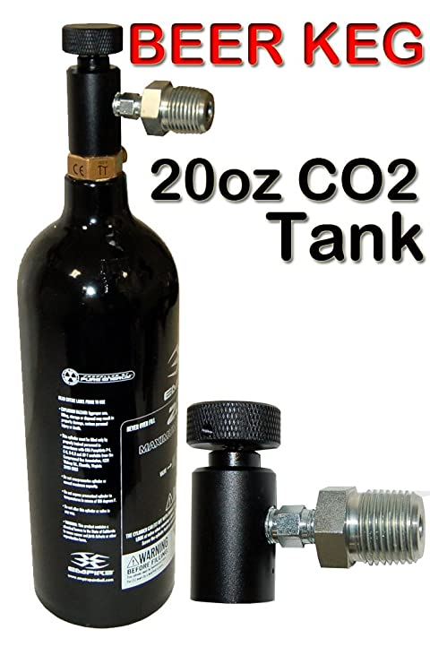 Trinity Portable Co2 System For Bar Keg Draft Beer Tap Kegerator, Home Beer  Brewing Co2