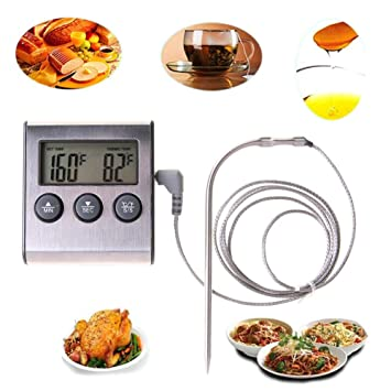 The 8 best digital rmometer food
