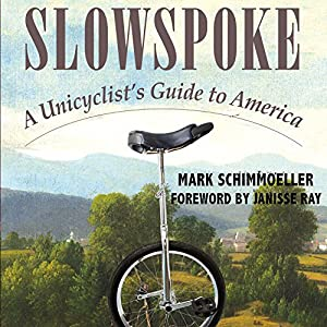 Slowspoke Audiobook