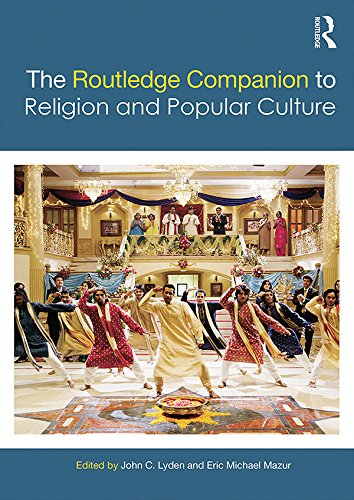 The Routledge Companion to Religion and Popular Culture (Routledge Religion Companions) Pdf