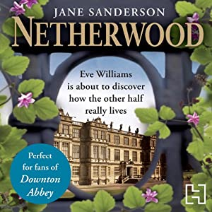 Netherwood Audiobook