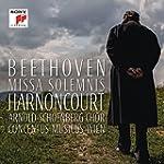 Beethoven: Missa Solemnis in D Major,...