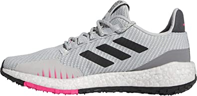 Adidas PulseBOOST HD Winter Womens Zapatillas para Correr - AW19: Amazon.es: Zapatos y complementos