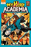 My Hero Academia T12 (French Edition)