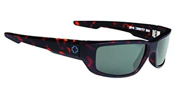 Spy Gafas de Sol Dirty MO Matte Camo Tort-Happy Gray ...