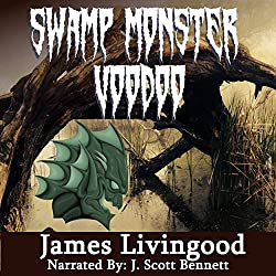 Swamp Monster Voodoo
