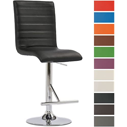 CLP Potsdam Breakfast Bar Stool Black