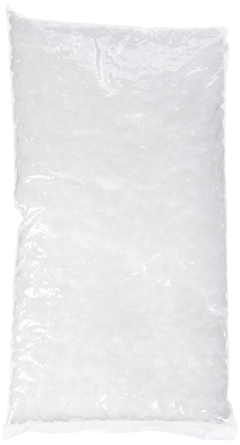 Performa Unscented Paraffin Wax Beads, Case of 6, 1 Pound Paraffin Wax Beads for Hypoallergenic Massages On Sensitive Skin, Medical Grade Wax for Paraffin Heating Units, Heated Wax for Arthritis
