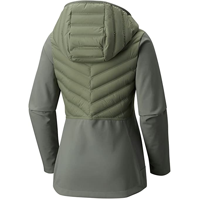 Mountain Hardwear Stretchdown HD Veste à capuche Femme