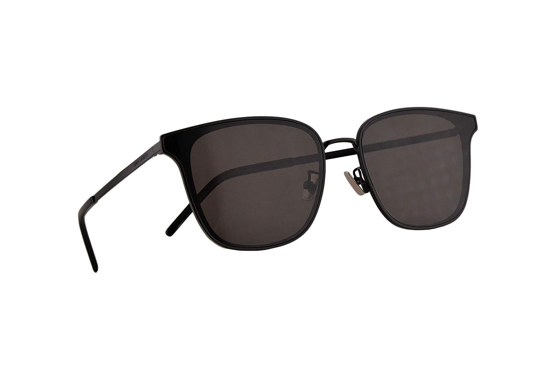 Saint Laurent SL 272/K Gafas De Sol Negras Con Lentes Negros ...
